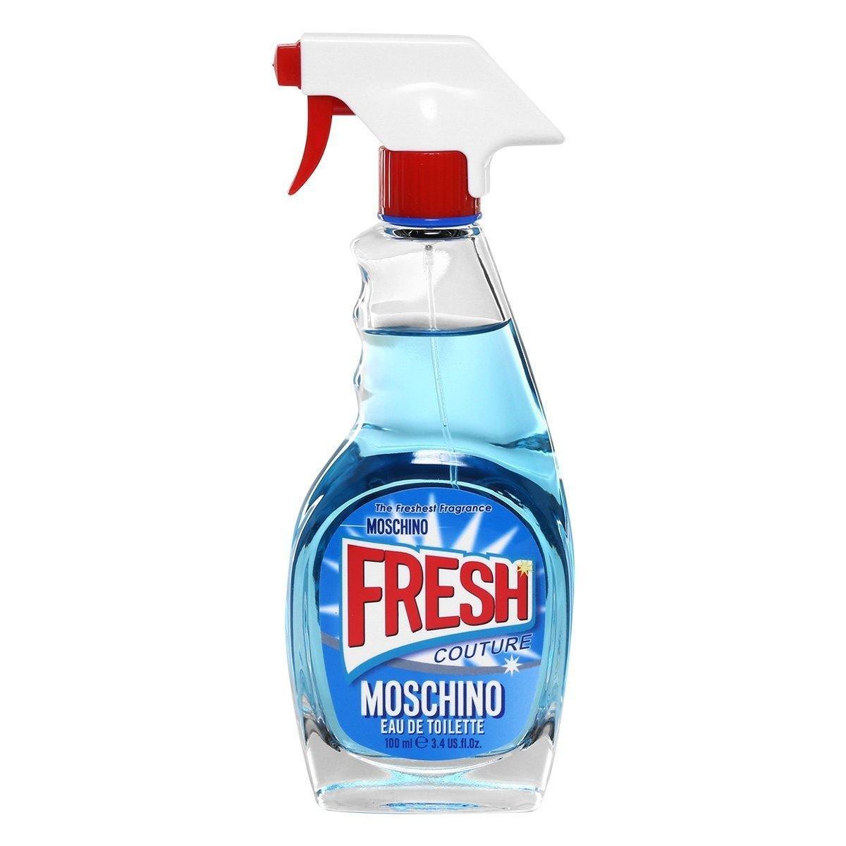 Perfume Fresh Couture para Mujer de Moschino EDT 100ML