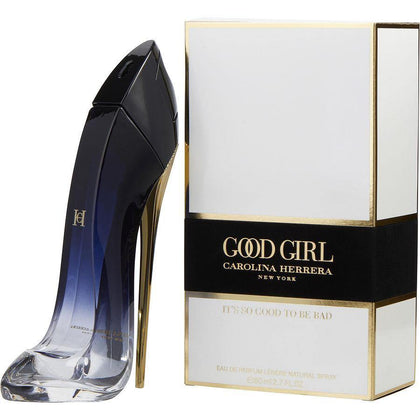 Perfume Good Girl Légère para Mujer de Carolina Herrera EDP 80ML - Arome Mexico