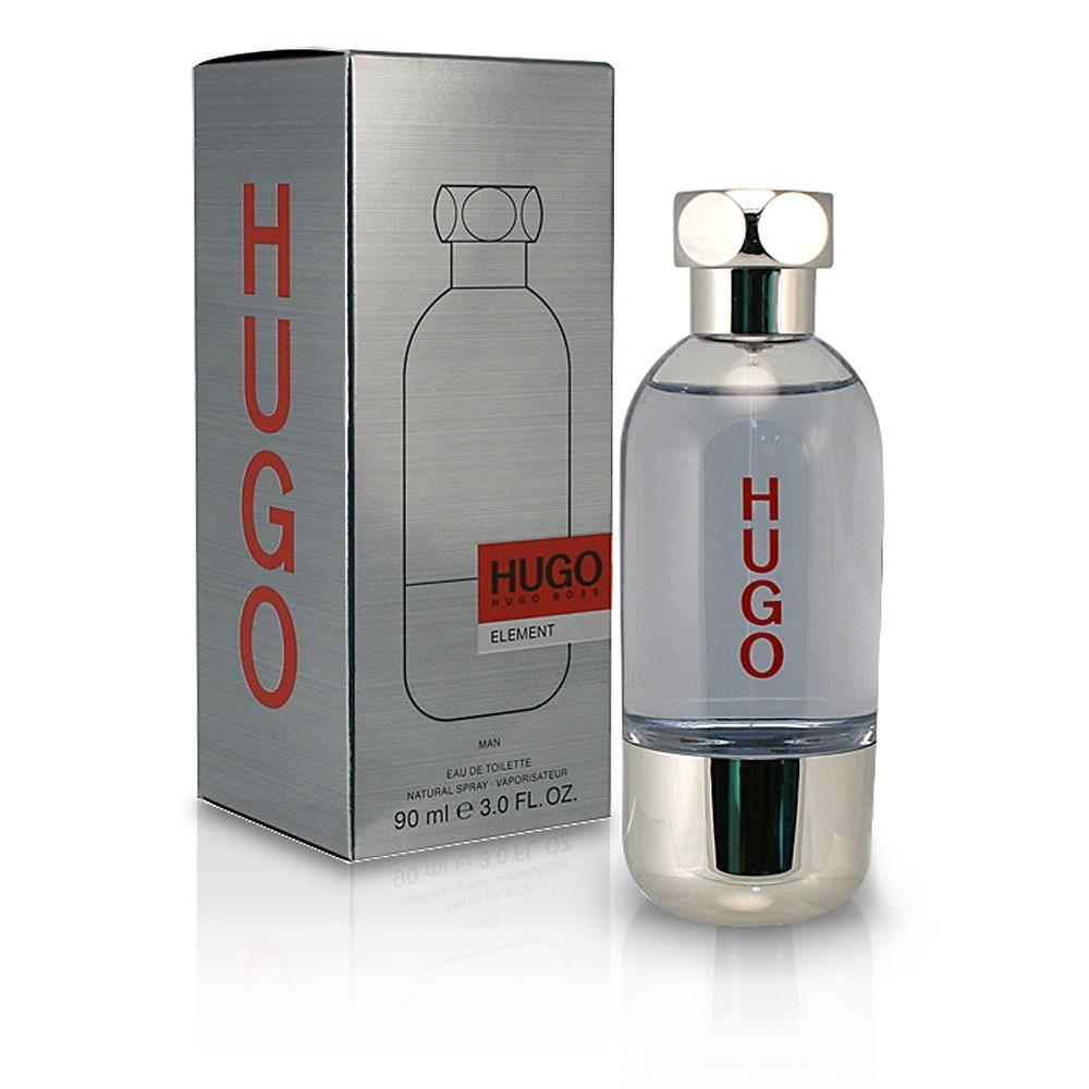 Perfume Hugo Element para Hombre de Hugo Boss 90ML