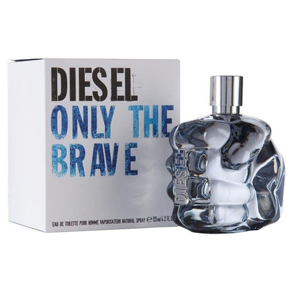 Perfume Only The Brave para Hombre de Diesel edt 75ML - Arome Mexico