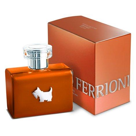 Perfume Orange Terrier para Hombre de Ferrioni Eau de Toilette 100 ML