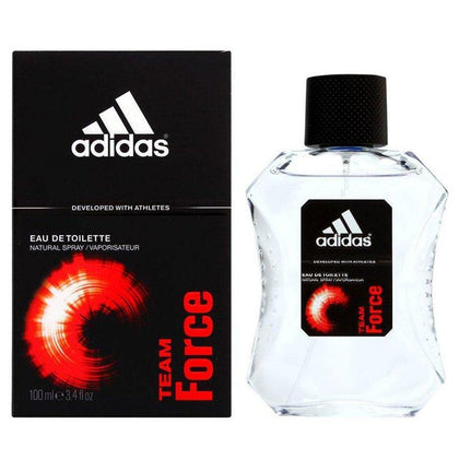 Perfume Team Force Para Hombre de Adidas Eau de Toilette 100ML - Arome Mexico