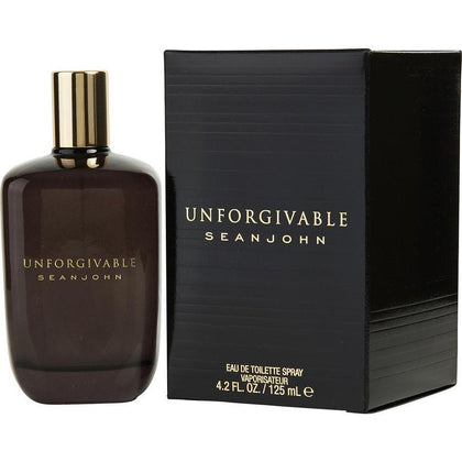 Perfume Unforgivable para Hombre de Sean John edt 125ML - Arome Mexico