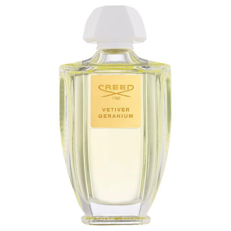 Perfume Vetiver Geranium para Mujer de Creed Acqua Originale 100ml