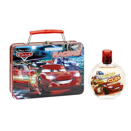 Set 2 Piezas Cars para Niños de Air-Val International edt 100ml - Arome Mexico