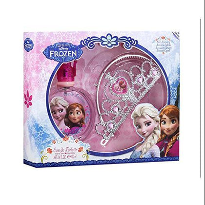 Set 2 Piezas Frozen para Niñas de Air-Val International edt 100ml - Arome Mexico