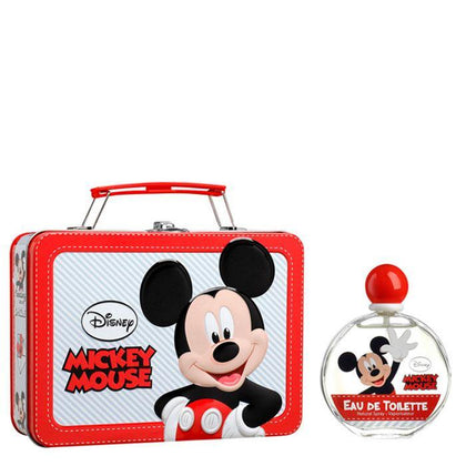 Set 2 Piezas Mickey Mouse para Niños de Air-Val International - Arome Mexico