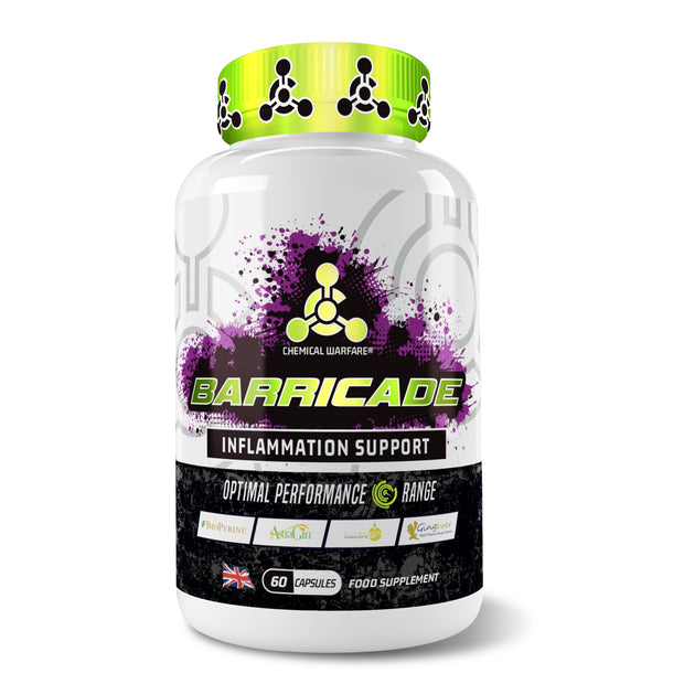 Barricade - Inflammation Support (30 Servings)