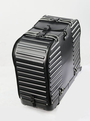 "FOLDING AIRPORTER SUITCASE - 20"" WHEELS"