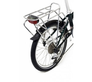 TRAVELLER REAR RACK