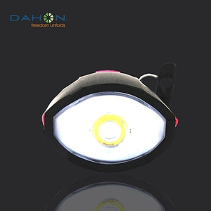 DAHON Glare USB Light and Horn