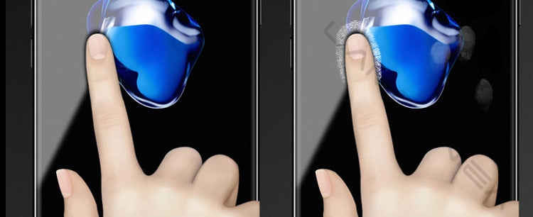 Super Tempered Liquid Nano Screen Protector