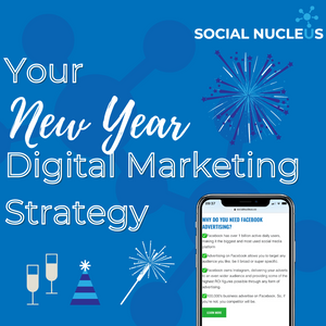 6 Ways To Improve Your Digital Marketing Strategy in 2021