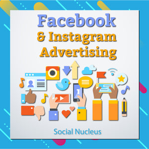 - Facebook & Instagram Advertising -