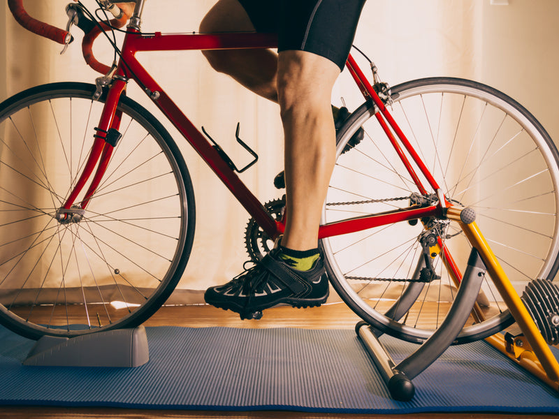 Cycling: Cool Your Pain Cave with an Air Mover