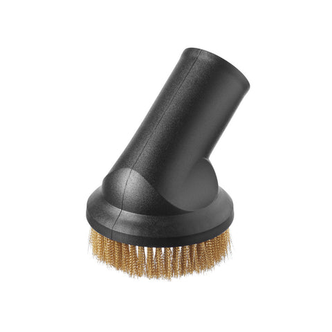 Brass Bristle Brush Tool 35mm