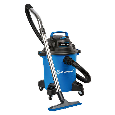 Vacmaster WD 18 AG Garden Vacuum Cleaner