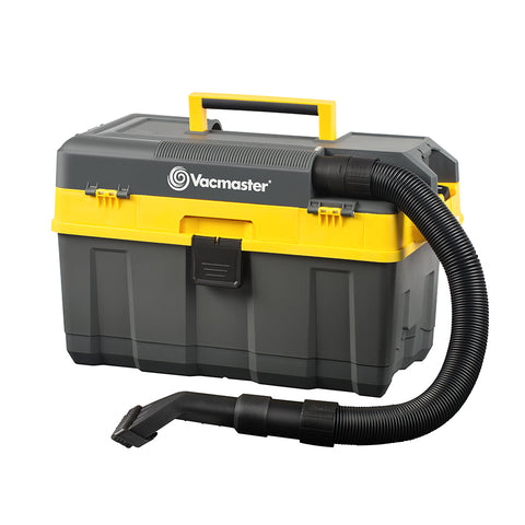 Vacmaster WD 15 20V Cordless Wet & Dry Vacuum Cleaner
