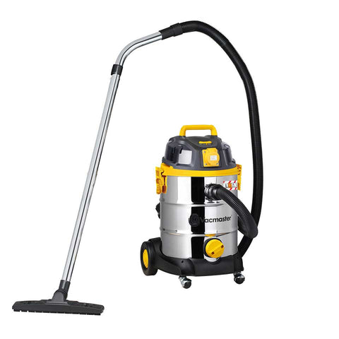 Vacmaster WD L30 110V Wet & Dry Dust Extractor