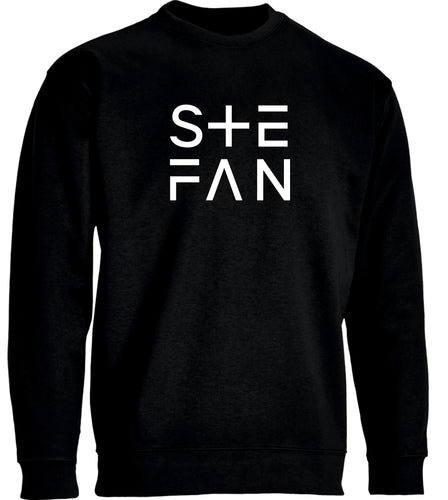Crewneck Sweatshirt Ste Fan