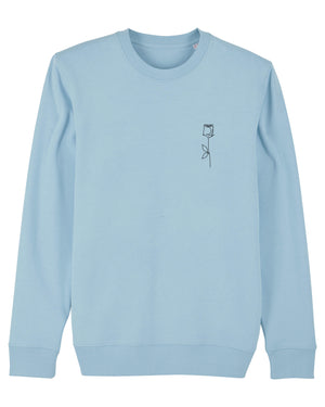 Sweat-shirt passion (9 couleurs)