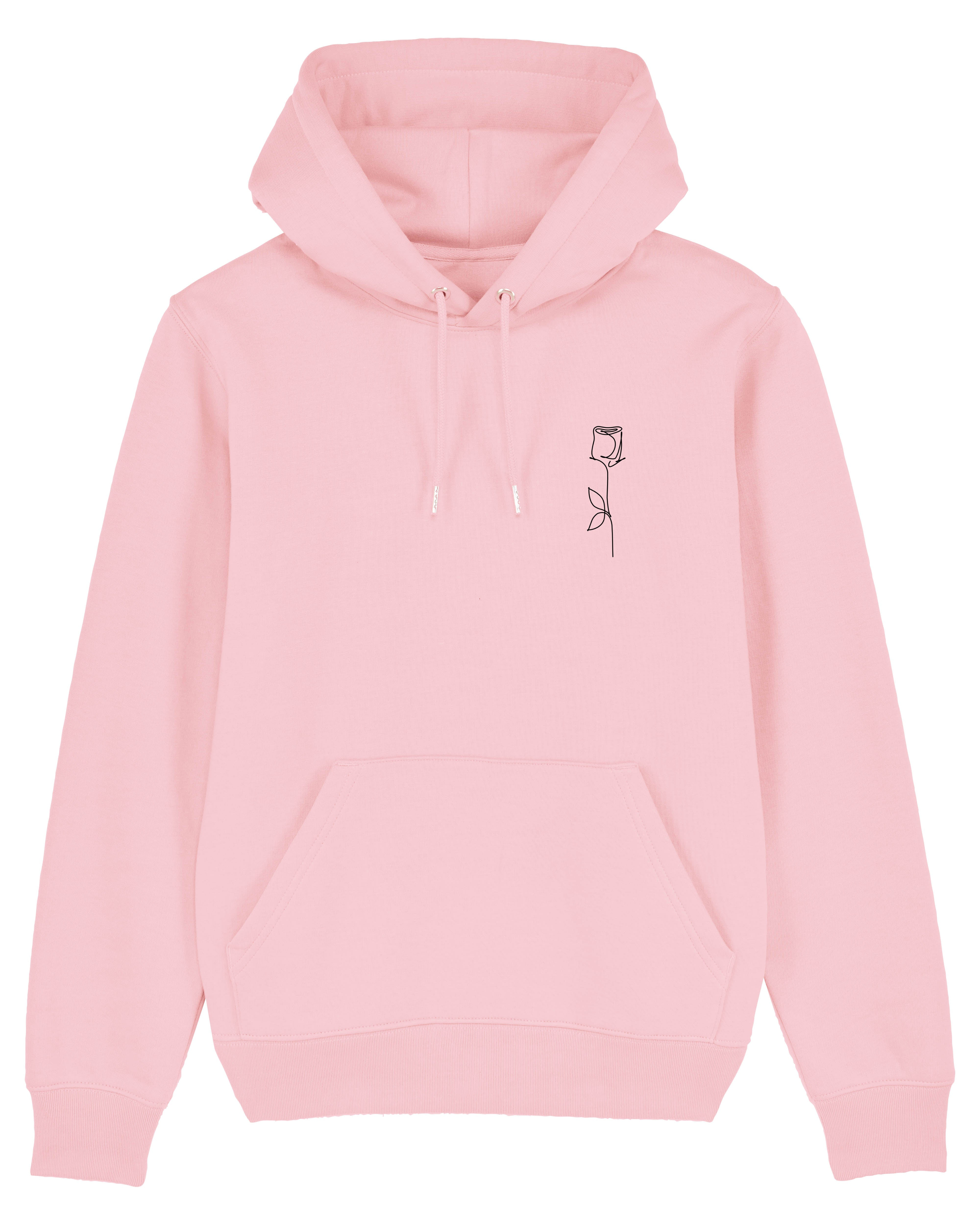 Hoodie passion (4 couleurs)