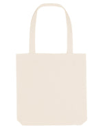Tote bag passion (natural)