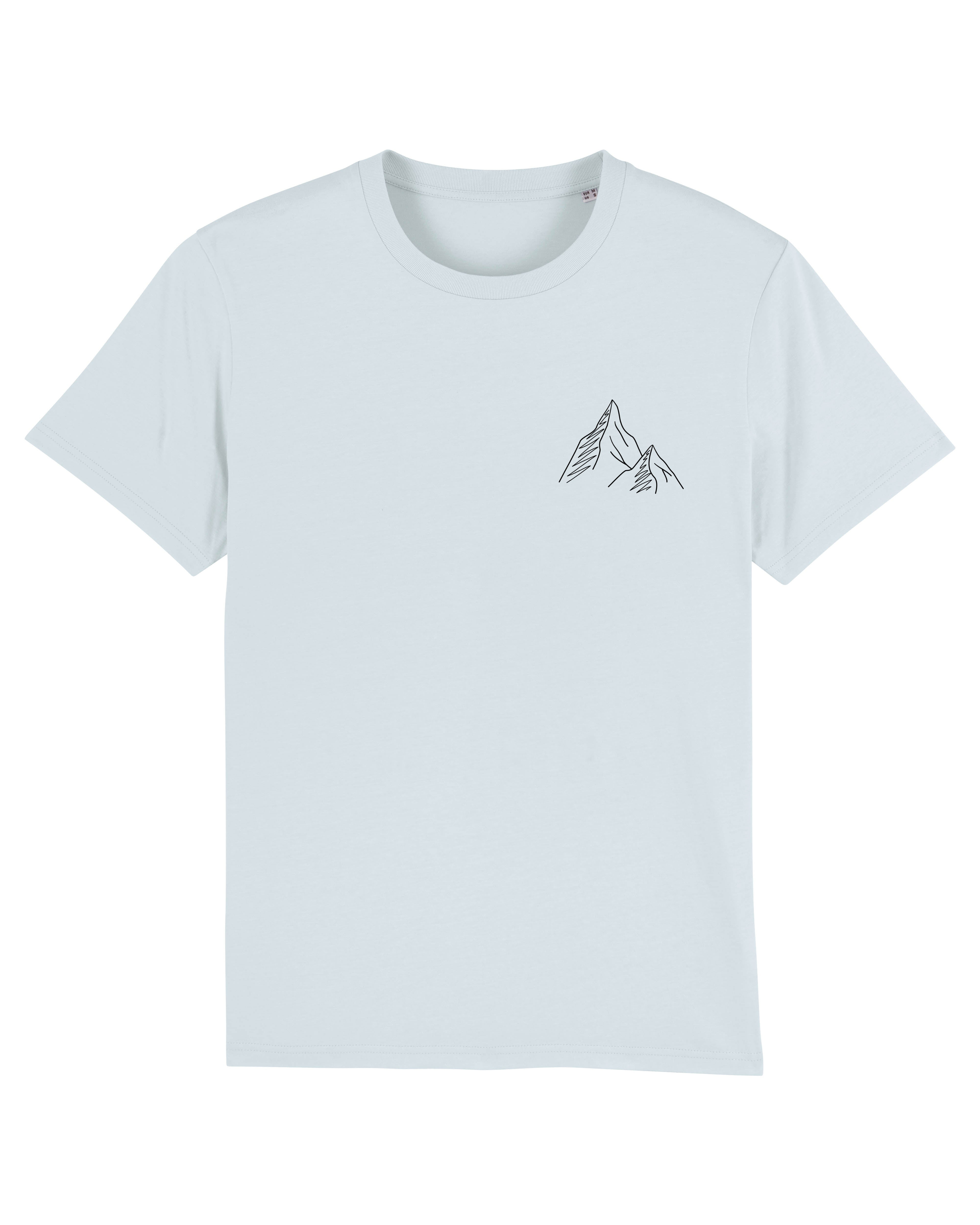 T-shirt belledonne (6 couleurs)
