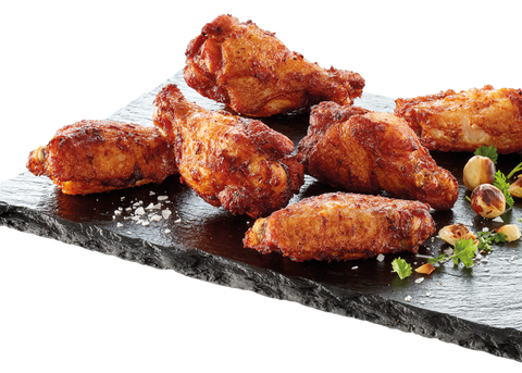 Hickory wings