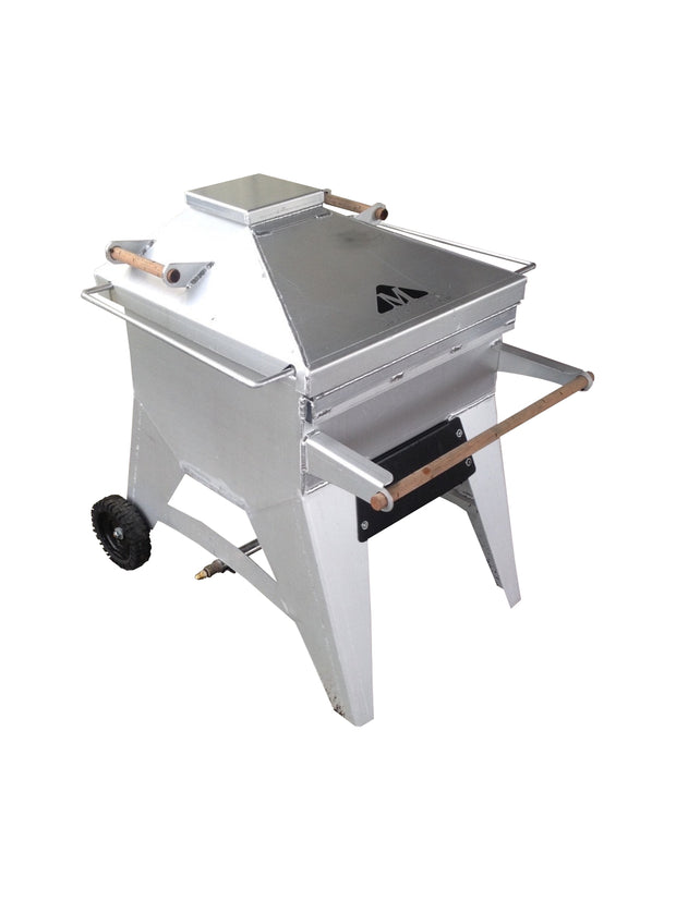 Menard Crawfish Cooker