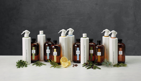 IRISH TATLER: The Eco-Friendly Cleaning Range That Looks Like Luxury Skincare