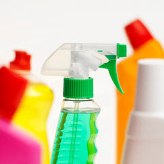 chemical cleaning dangers