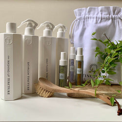 Summer Essentials Set Tincture London