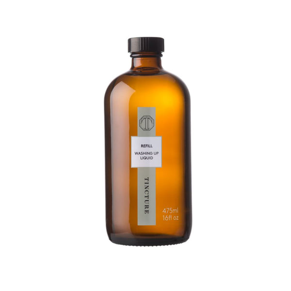 BOTANICAL WELLNESS SET Tincture London
