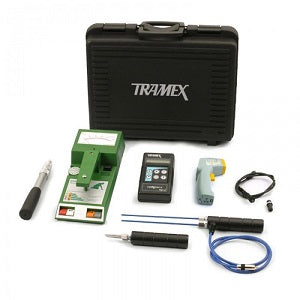 Tramex Roof Inspection Kit - Catalyst Sales and Distribution, LLC
