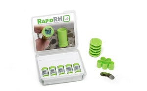 Smart Sensor 5 Pack for Rapid RH® L6