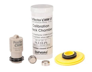 DeFelsko PosiTector CMM IS Smart Probe Extension Pack 4 - Catalyst Sales and Distribution, LLC