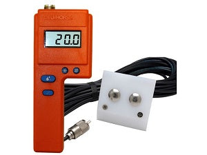 Delmhorst FX-2000 Value Package with 1986 Sensor Digital Hay Moisture Meter - Catalyst Sales and Distribution, LLC