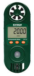 EXTECH 11-IN-1 ENVIRONMENTAL METER WITH UV - EN150