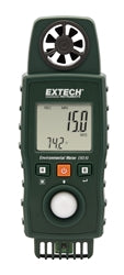 EXTECH 10-IN-1 ENVIRONMENTAL METER - EN510
