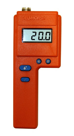 Delmhorst F-2000/H Digital Hops Moisture Meter - Catalyst Sales and Distribution, LLC