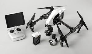 FLIR Aerial Home Inspection Kit - Catalyst Sales and Distribution, LLC