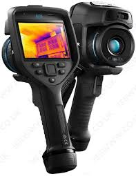 Flir E85 - Catalyst Sales and Distribution, LLC