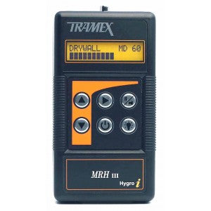 Tramex MRH3 (Instrument Only) - Catalyst Sales and Distribution, LLC