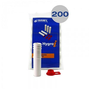 Tramex 200 Hygro-i ® Hole Liners and Caps - Catalyst Sales and Distribution, LLC