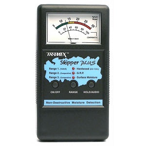 Tramex Skipper Plus - Moisture Meter For Boats - Catalyst Sales and Distribution, LLC