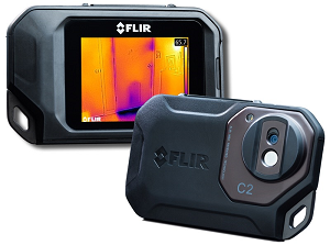 FLIR C2 - Catalyst Sales and Distribution, LLC