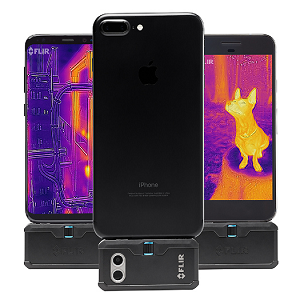 FLIR ONE  Pro - IOS - Catalyst Sales and Distribution, LLC