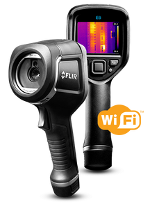 FLIR E6-XT THERMAL IMAGER