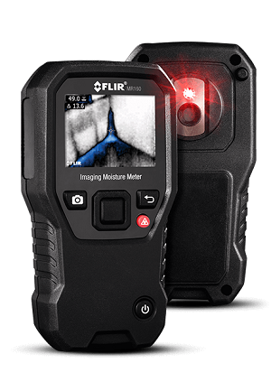 FLIR MR160 (Infrared Guided Measurement) - Catalyst Sales and Distribution, LLC